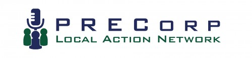 PRECorp Local Action Network Logo